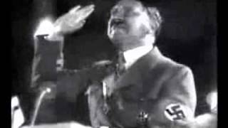 Hitler - Mr. Boombastic (Shaggy)