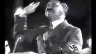 Hitler - Mr. Boombastic (Shaggy)