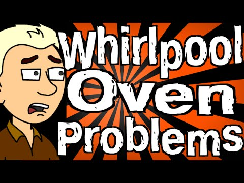 whirlpool-oven-problems