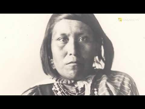 Пуэбло. Родство американских индейцев и тюркских племен