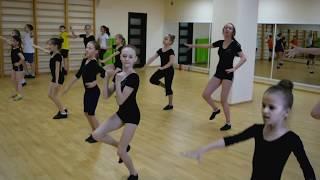 Фитнес-клуб Panatta Sport Новосибирск | Урок по акробатическому рок-н-роллу, старшая группа.