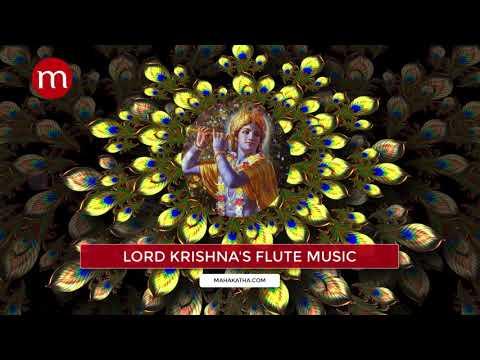 HYPNOTIZING KRISHNA FLUTE MUSIC FROM MATHURA ❯ STRESS RELIEF INDIAN MUSIC