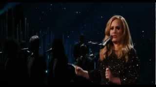Adele En Los Premios Oscar 2013 HD