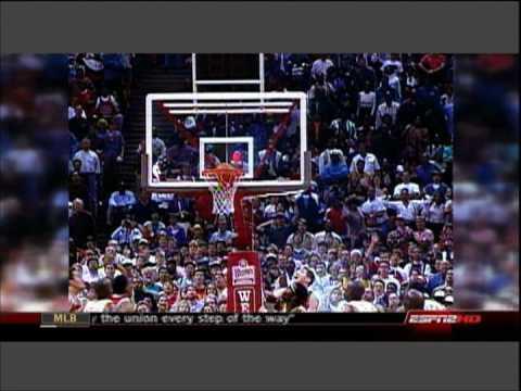 23 Greatest Moments of Michael Jordan (ESPN 02/17/2009)