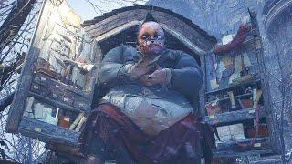 Duke becomes Pudge the Butcher from DOTA 2 - Resident Evil 8 Village