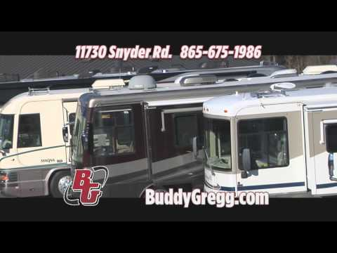 Buddy Gregg RV and Motor Homes