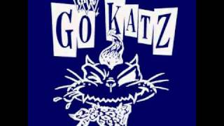 The Go-Katz : Long Blond Hair : Psychobilly / Rockabilly