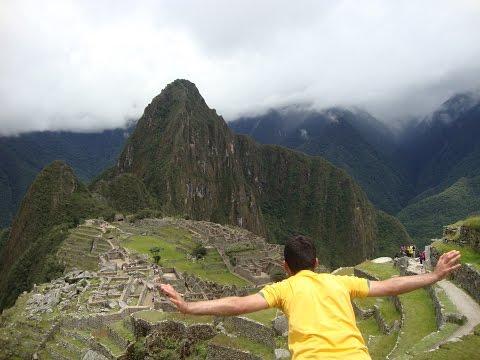 FEARLESS IN SOUTH AMERICA 2012/2013 - Chile ♦ Argentina ♦ Brazil ♦ Peru