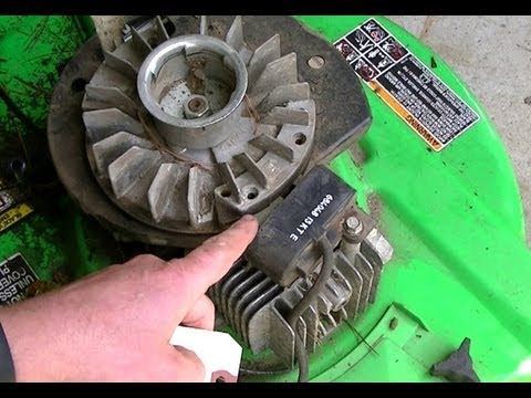 john deere ignition switch diagram rockford t1 wiring how to diagnose an module without any special tools - youtube