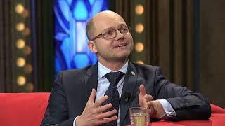 2. Michal Zikán - Show Jana Krause 10. 4. 2019