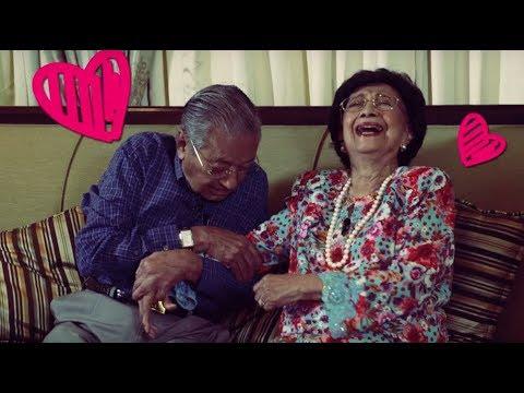Hello TUNs - Malaysia's Amazing Couple