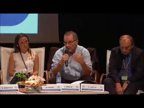 ATHS BIARRITZ   Intervention de Dominique MARTIN, directeur de l'ANSM 2017 10