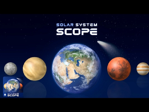 Solar System Scope Pro Android