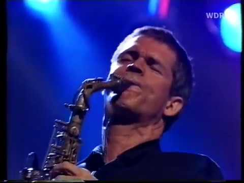 DAVID SANBORN Group - Snakes (live)