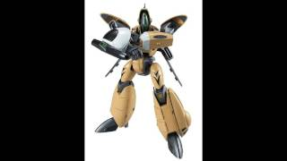 Variable action Hi-SPEC Super time-space century Ogas Augus II general soldier specification About 210 mm ABS painted movable figure.