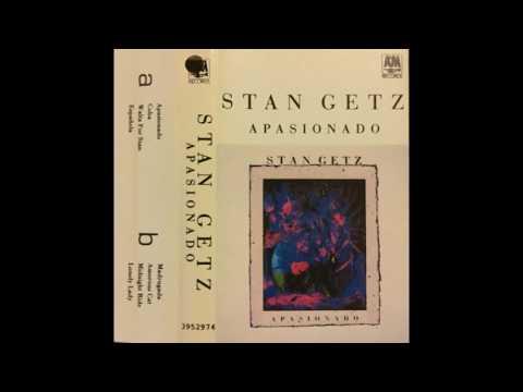 Apasionado - Stan Getz