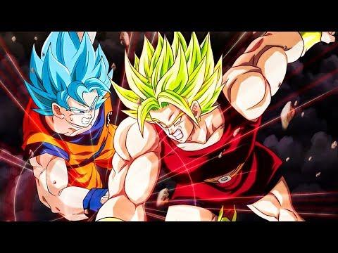 KALE AND CAULIFLA ATTACK GOKU! Dragon Ball Super Episode 113 Spoilers Revealed!