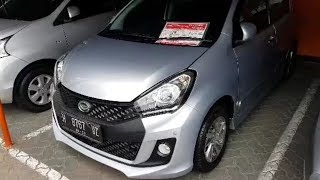 Daihatsu Sirion Deluxe M/t Facelift 2016 Review (In Depth Tour)