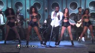 Jason Derulo Want To Want Me Performance