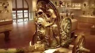 The Monteleone Chariot