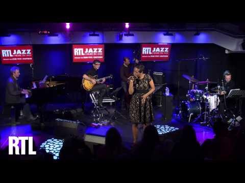 Kellylee Evans - And so we dance en live sur RTL - RTL - RTL