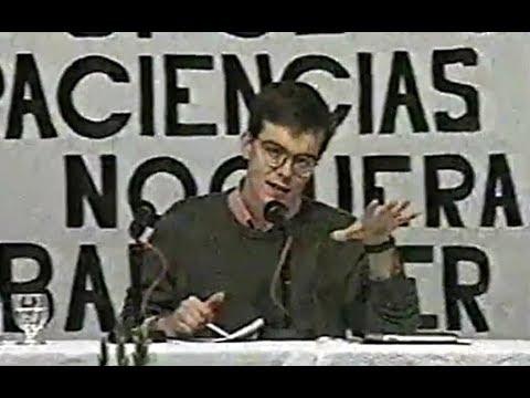 OVNIS: ALTERACIONES ESPACIO-TEMPORALES (Javier Sierra, Balaguer, 05-02-94)