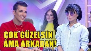 Kerimcan Durmaz'dan Deniz'e OLAY Yorum!