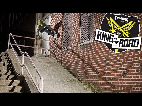King of the Road 2014: Episode 8
