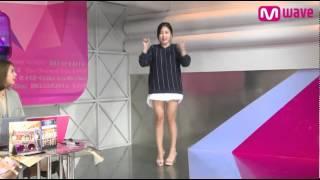 150902 Soyeon T-ara - Dance So crazy