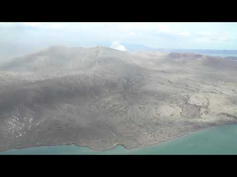 WATCH: The Taal Volcano Up Close
