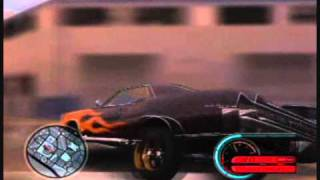 Midnight Club Los Angeles Wrecking Cruise Mix 3