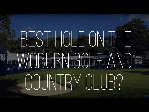 Charley Hull's Guide to Woburn Golf Club
