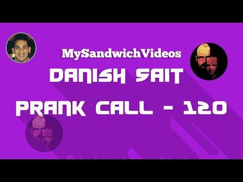 Asgar Vs Ansar - Danish Sait Prank Call 120
