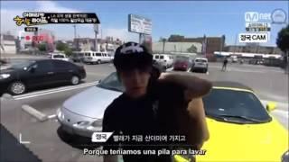 Video BTS En La Lavandería-Sub Español download MP3, 3GP, MP4, WEBM, AVI, FLV Agustus 2018