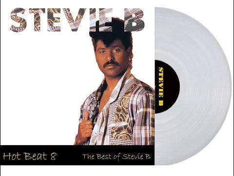 STEVIE B - SPRING LOVE DISCO LP PROMO REMIX