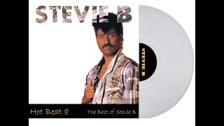 STEVIE B - SPRING LOVE DISCO LP PROMO REMIX