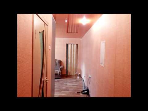 Двухкомнатная квартира, Находкинский  пр-т 112, Находка