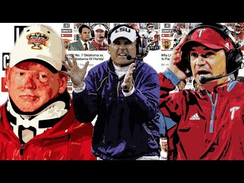 Les Miles And Other Kansas Head Coach Candidates Rumors