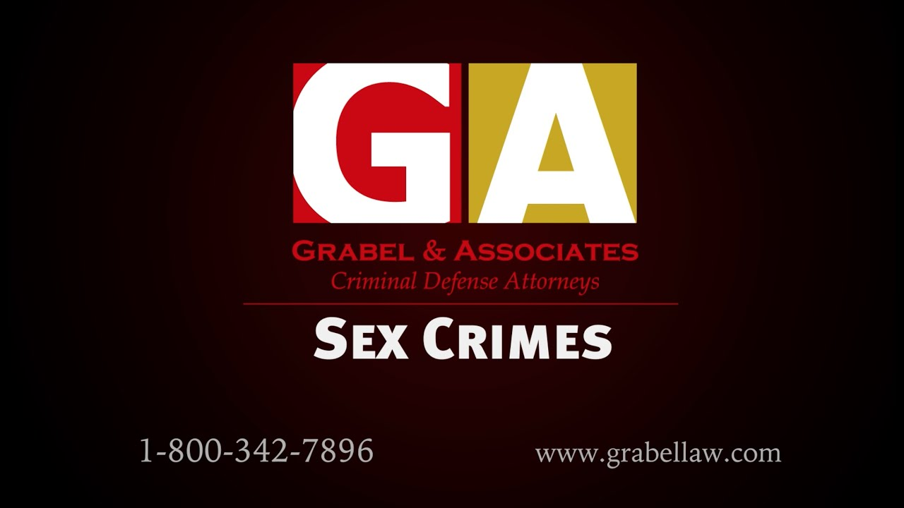 Child Sexual Abuse Attorneys :: Michigan Sex Crime Defense