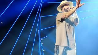 Backstreet Boys - Chances @ Milano Forum Assago 15.05.2019