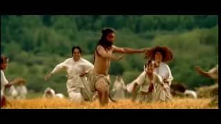 HD Trailer: Wheat 麦田,高清海外版预告片