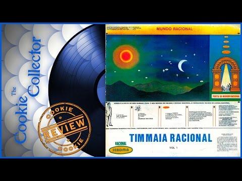Tim Maia - Racional ALBUM REVIEW