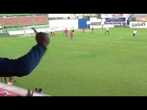 Goles OurenseCF 3-0 BergantiñosCF