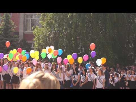 Тарас Бузак: «Дембельский аккорд» випускників школи №27. Херсон