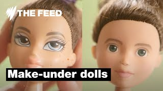 Tree Change Dolls I The Feed
