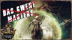 [Gwent Talk] Das Gwent-Masters wird verschoben