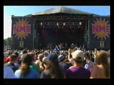 Inspiral Carpets - Saturn 5 - T in the Park 2003 mp3