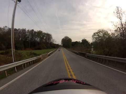 Trip to Gaithersburg,Md. 10/19/2013 video 1