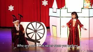 康寧英語幼兒園話劇 Sleeping Beauty