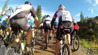 Cykelvasan 2016, 2h 59m